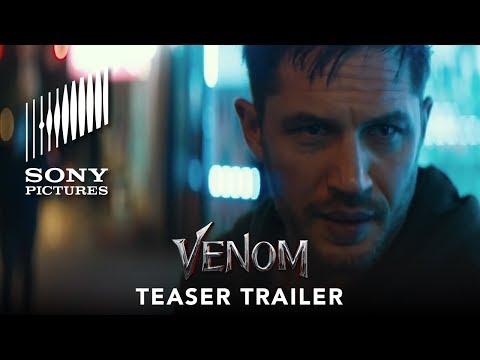 VENOM – Official Teaser Trailer (HD)   RichMegamovies.com