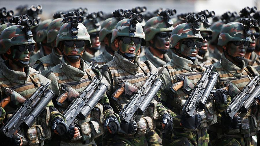 N. Korea would see blanket ban of oil supplies as declaration of war – Russian envoy