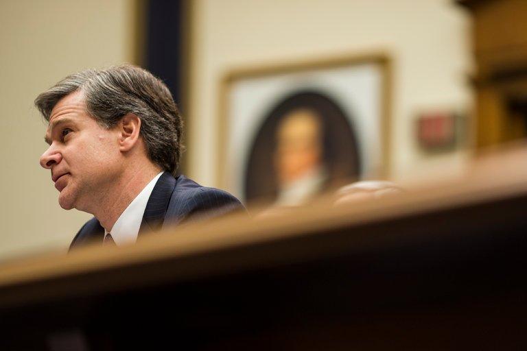 F.B.I. Condemns Push to Release Secret Republican Memo