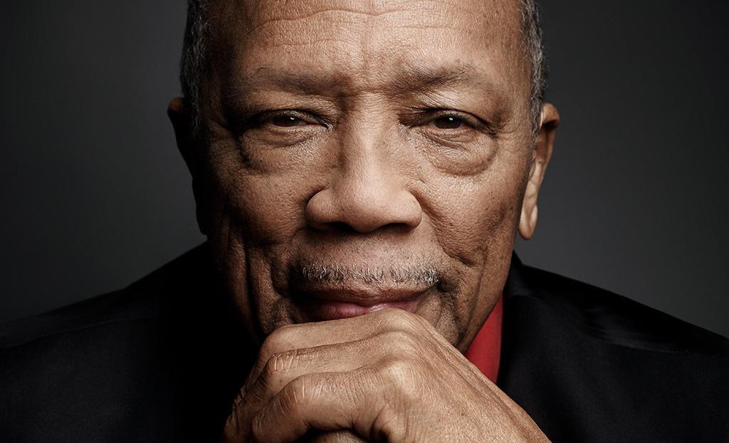 In Conversation: Quincy Jones